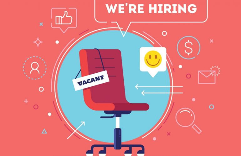 We're hiring hrm, human resource management, hrm system, hr management, hr system